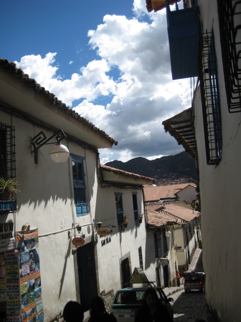 Peru AND Ecuador, 2009 507