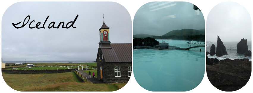 iceland collage 2