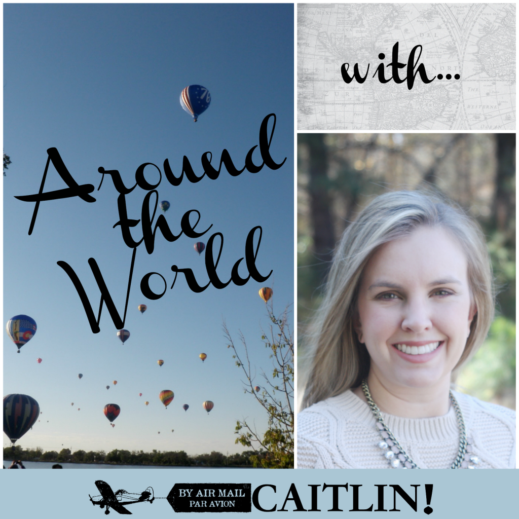world caitlin