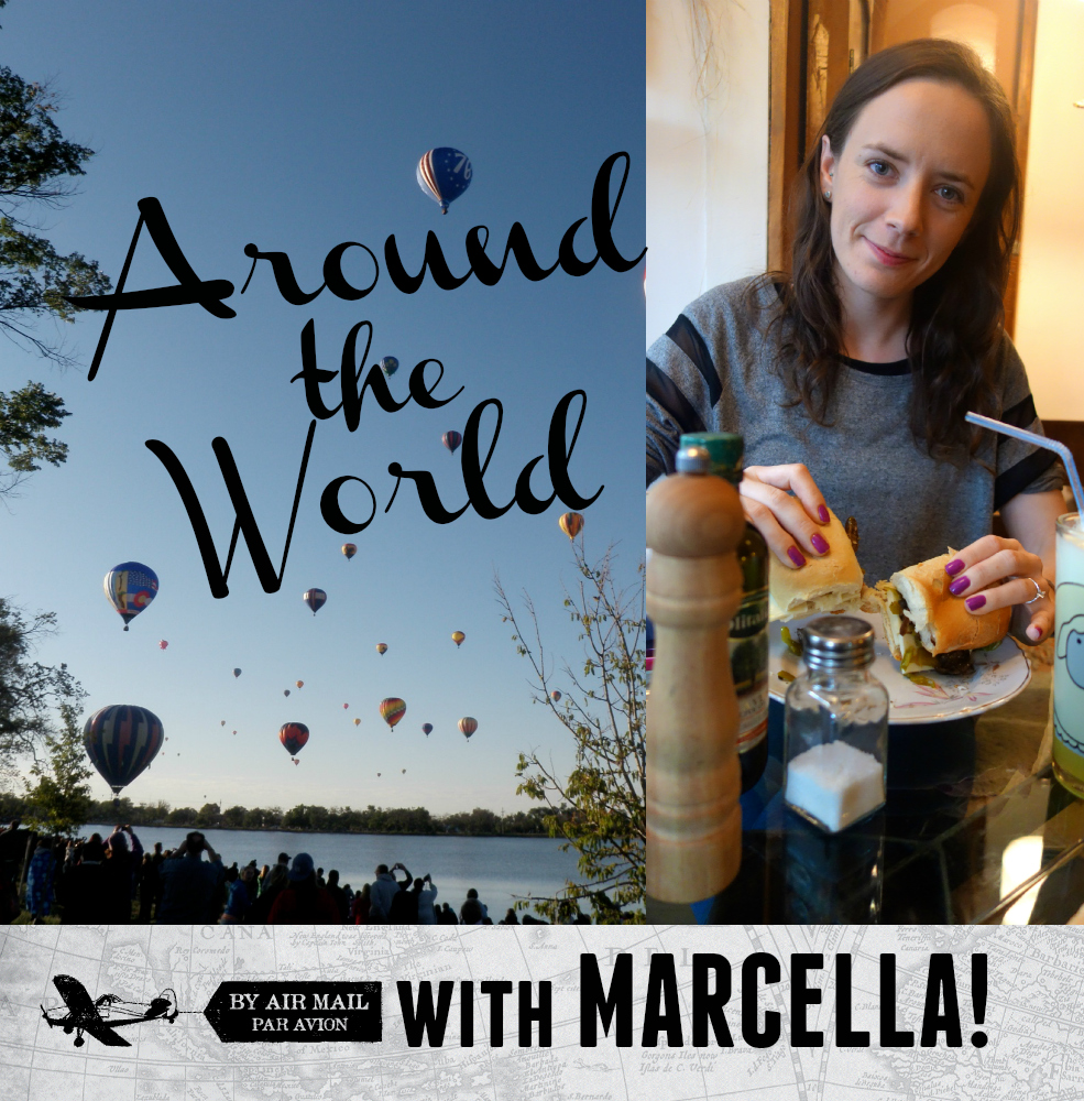 world marcella